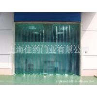 松江PVC软门帘,青浦PVC软门帘,透明塑料软帘,防虫软门帘