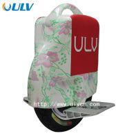 ULV独轮电动车 智能思维平衡 双轮代步火星车 自平衡 可代工U8