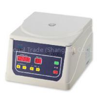 H-1600A Table-top LCD Display 16000rpm Lab Medical Centrifuge