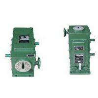 P1型齿链式无级变速器/PIV纺织机专用无级变速器