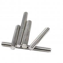 金聚进供应优质 高强度丝杆、丝杠、牙条,非标定制
