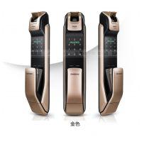 三星密码门锁,三星指纹锁,三星智能锁信阳总经销工程安装代理电话
