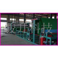 HDPE排水板生产线