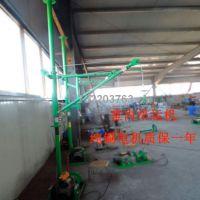 室内装修家用小吊机220v升降机微型电动葫芦提升机室外吊运机380V