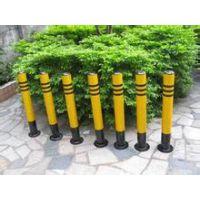 玉通 复合材料燃气标志桩 生产销售