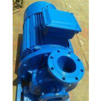 ISW80-100A 中沃 管道泵报价