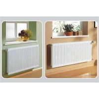 钢制板式散热器特点、河北祥和(图)、钢制板式散热器规格