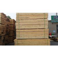 木材加工厂供应 木方木板材批发