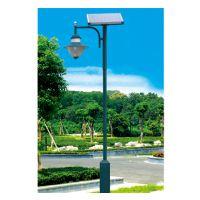天津市 河东区 双灯头3米4米5米太阳能庭院灯常州远达
