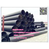 南宁HDPE中空壁缠绕管厂商