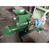 专业生产移动式小型LNJ-200练泥机-豫正机械