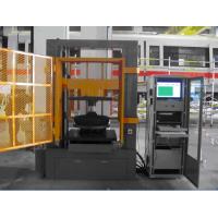 一诺QTXW空气弹簧力学性能试验机技术方案报价单