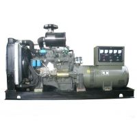 威海市供应潍柴6105柴油发电机组100kw厂家直销价2.1万裸机含电瓶不含税