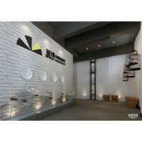 大班智造分享现代风格办公空间设计的特点