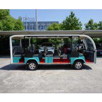 利凯士得电动观光车 、景区游览电动车、 四轮观光车价格