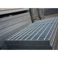 佛山电厂喷漆平台钢格板厂家 不做表面处理钢格栅价格