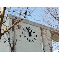 山东康巴丝钟表建筑钟外墙塔钟多面建筑钟大型钟表超大型钟表