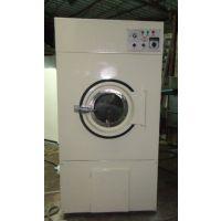 广州市富得牌100公斤衣物布草烘干机洗涤机械洗涤设备