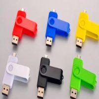 2015新款研发手机u盘 micro USB接口U盘 智能手机优盘批发定制