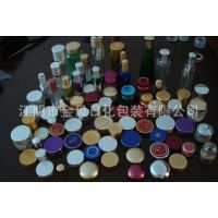 专业生产氧化铝盖,电化铝瓶盖,化妆品喷头铝圈盖,