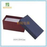 深圳首饰盒厂家 天地盖首饰盒包装定制 专业生产工厂