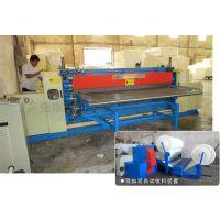 供应海绵压形切割机械,泡绵压花切割机械,海棉机械