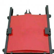 玻璃钢闸门 玻璃钢拍门 复合材料闸门钢制闸门弧形