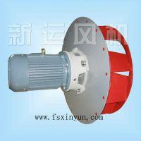 插入式直联高温风机 热风排风鼓风机1.1kw 环保节能设备耐温230度