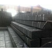 165x165方管,GB6728-2008结构用冷弯型钢方管煤气、空气油及取暖蒸汽、暖水等一般较低压