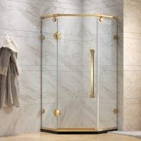 中山淋浴房厂家凯立淋浴房供应简易淋浴房安全淋浴房