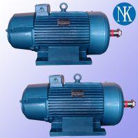 JZR2-63-10 60KW起重及冶金用三相异步电动机 上海能垦特价供应