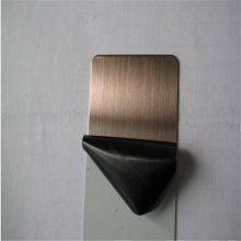 泰生厂家直供SUS304不锈钢沙面酸洗管60*80*4.0