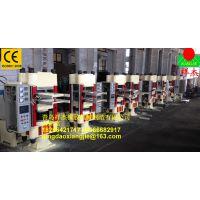 供应柱式硫化机祥杰-高新技术企业