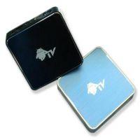 2012年工厂直销 google安卓TV BOX 高清 android4.04 电视盒网络高清播放器