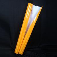厂家供生产/无缝闪亮星反光喷绘膜 反光材料 广告喷绘 反光膜