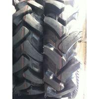 现货供应 6.00-12 R1人字花纹 旱田拖拉机轮胎 农用轮胎