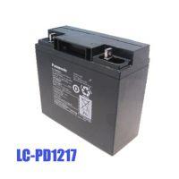 松下UPS蓄电池LC-PD1217ST 松下蓄电池12V17AH