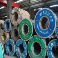 304广州联众不锈钢拉丝卷 精磨8K板 现货供应