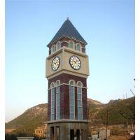 康巴丝照明四面钟,城市建筑景观钟kts-15
