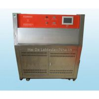 Weathering Test Accelerated Aging Chamber with PID SSR Control , CE Approvals