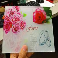 2016个性定制之礼品包装盒3D数码印花机---爱普生五色平板打印机6060