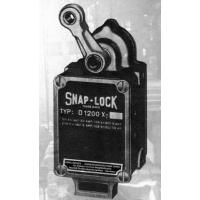 SNAP-LOCK限位开关