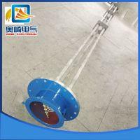 长期供应 380v防爆电加热棒 污水处理槽加热棒