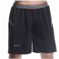 搏尔得训练短裤 健身健美短裤运动休闲短裤宽松短裤运动用品