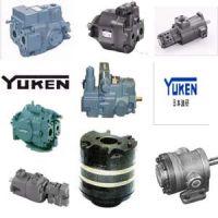 批量批发YUKEN液压油泵 油研叶片泵 成型机油泵