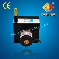 KS60开思牌KS60-2500-02-NPN长距离|高寿命|脉冲输出拉绳位移传感器