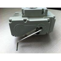 上海湖泉精小型电动执行器 EOA-10A