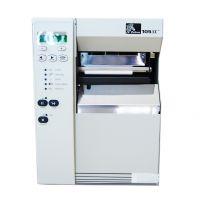 沈阳斑马条码机ZEBRA 105SL 300DPI 工业条码标签热转印/热敏 打印机