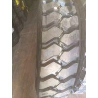 1100R20卡车子午线轮胎、矿山花纹