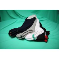佰明浩,出口短袜,品质保证。
